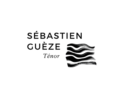 Sébastien Guèze - Ténor