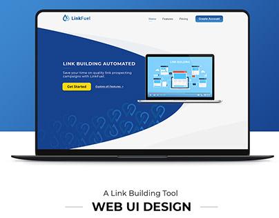 Link Building Service - Website Design - Link Fuel