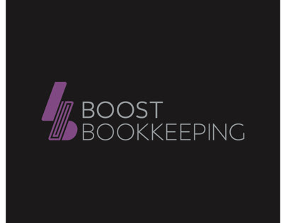 Boost Bookkeeping Rebrand