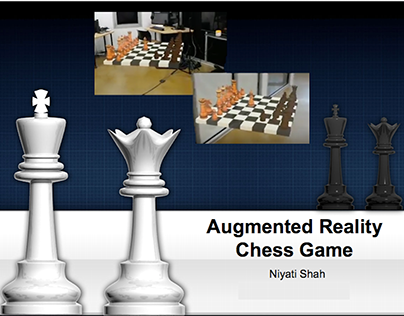 AR Chess Game