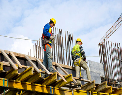 Four Construction Safety Tips for Contractors