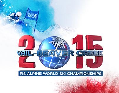 Ski World Championship 2015 |Signation