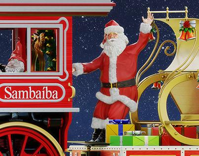 Natal Sambaíba