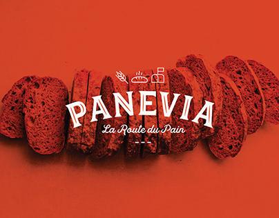 Panevia, la Route du Pain
