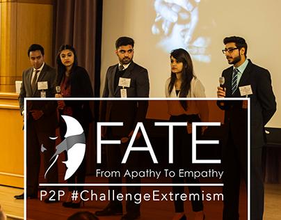 [Videos] P2P: Challenging Extremism Docs