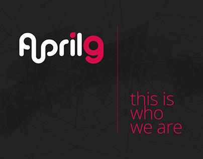 April9 - Brand refresh