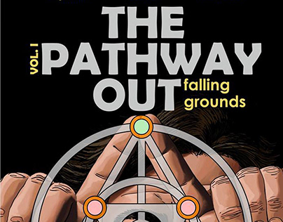 The Pathway Out - Comics