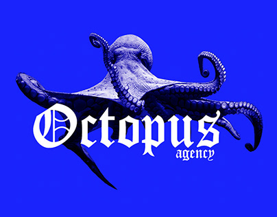 OCTOPUS AGENCY