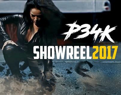 P34K SHOWREEL 2017 (V1)