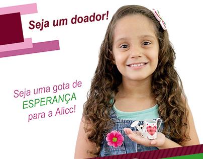 Campanha ALICC