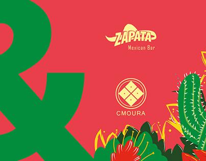 Ilustração Zapata 2018