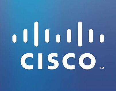 Cisco Social Media Ads