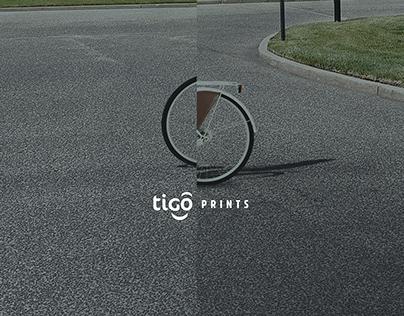 Tigo - Avisos