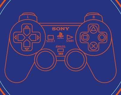 ART DECO - Playstation