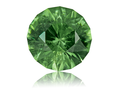 Demantoid for Asia Lounges
