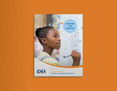 2018 IDRA Annual Report