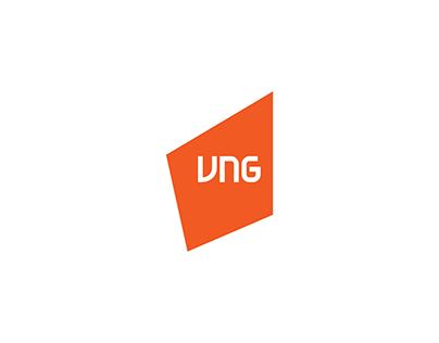 VNG Corporation - Motion + Video Social Design