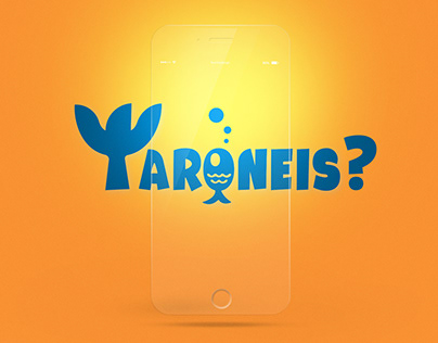 AR app - Psaroneis - augmented reality app for kids
