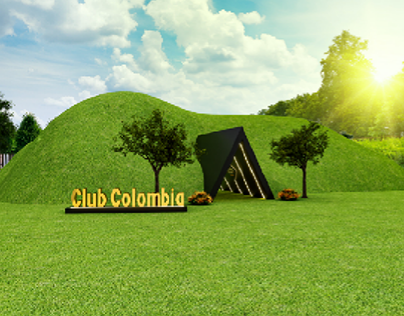 Garden State Event - Club Colombia
