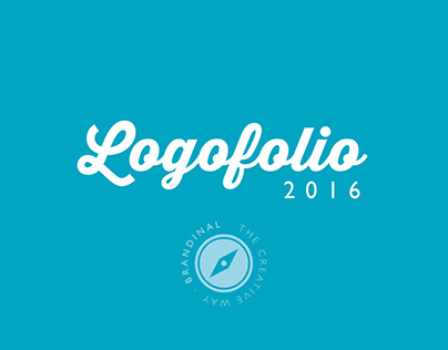 · Logofolio 2016 ·