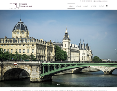 TPL-Avocats - Cabinet d'avocats