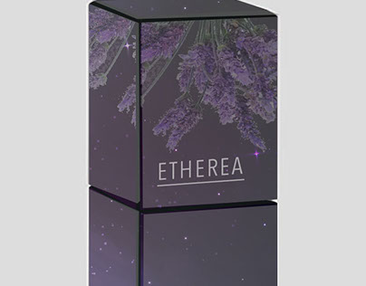 School Project: Etherea All Over Mist