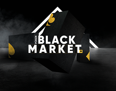 POKER BLACK MARKET