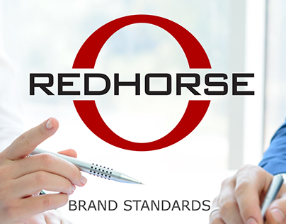 REDHORSE Brand Standards