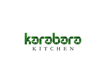 Karabara Kitchen - Branding