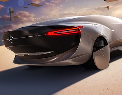 Mercedes-Benz X-2020