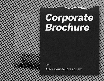 ABNR Corporate Brochure