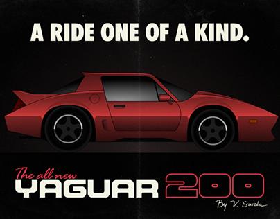 Yaguar 200