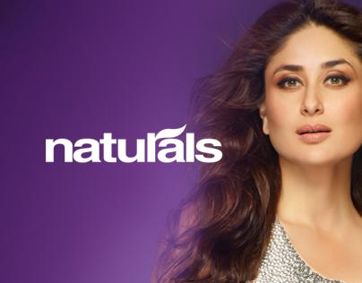 Naturals Business App