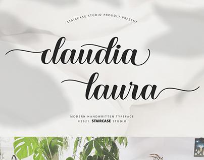 Claudia Laura