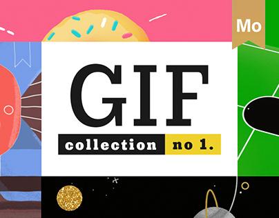 GIF Collection No 1.