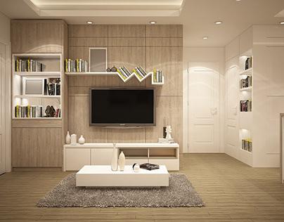 Shauna Bottos- Essential Aspects of Interior Design