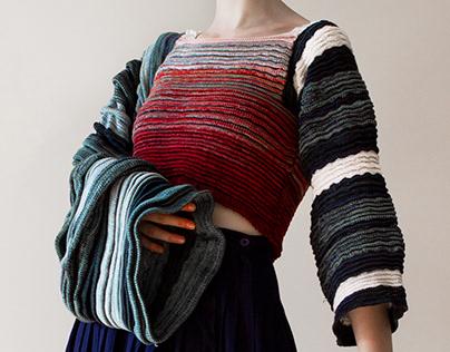 Strabismus Sweater