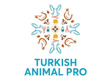 Turkish Animal Pro Logo, Kurumsal Kimlik, Web Sitesi