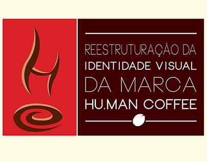 Hu.man Coffee: Brandbook