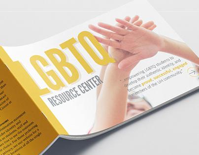 Brochure - LGBTQ Resource Center