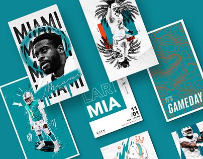 2020 Miami Dolphins