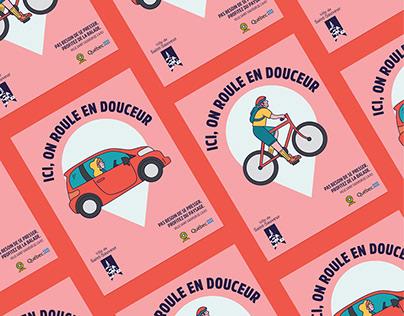 Ville de Saint-Sauveur - Campagne Sécurité
