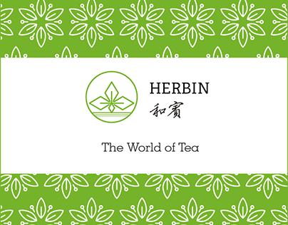Herbin Tea - 和賓茗茶