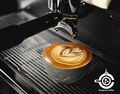 Original Coffee logo