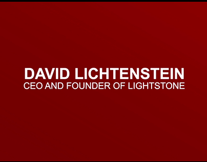 Light Stone CEO Interview