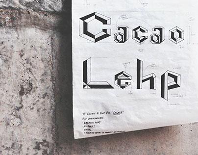 Bitesize (Typeface)