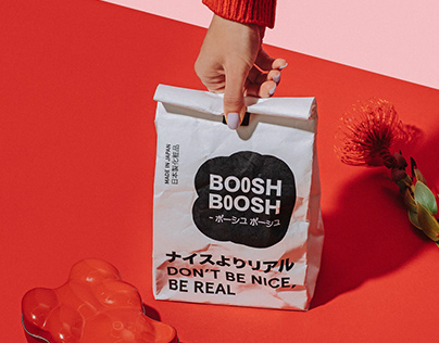 BOOSHBOOSH Cosmetics