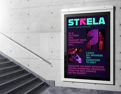 STRELA digital marketing conference