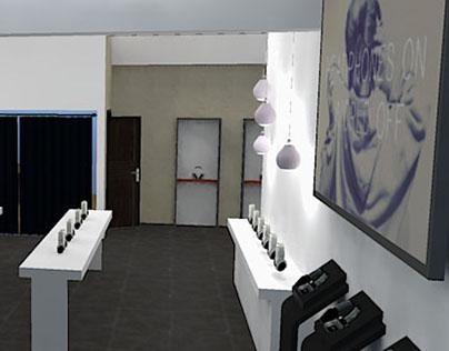 Headphone Store & Gallery