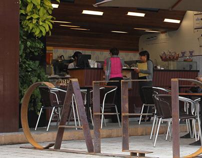 Delolita Coffee Shop